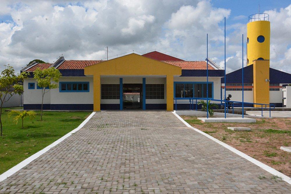 Macaíba ganha primeira creche padrão MEC na próxima segunda | Prefeitura de  Macaíba