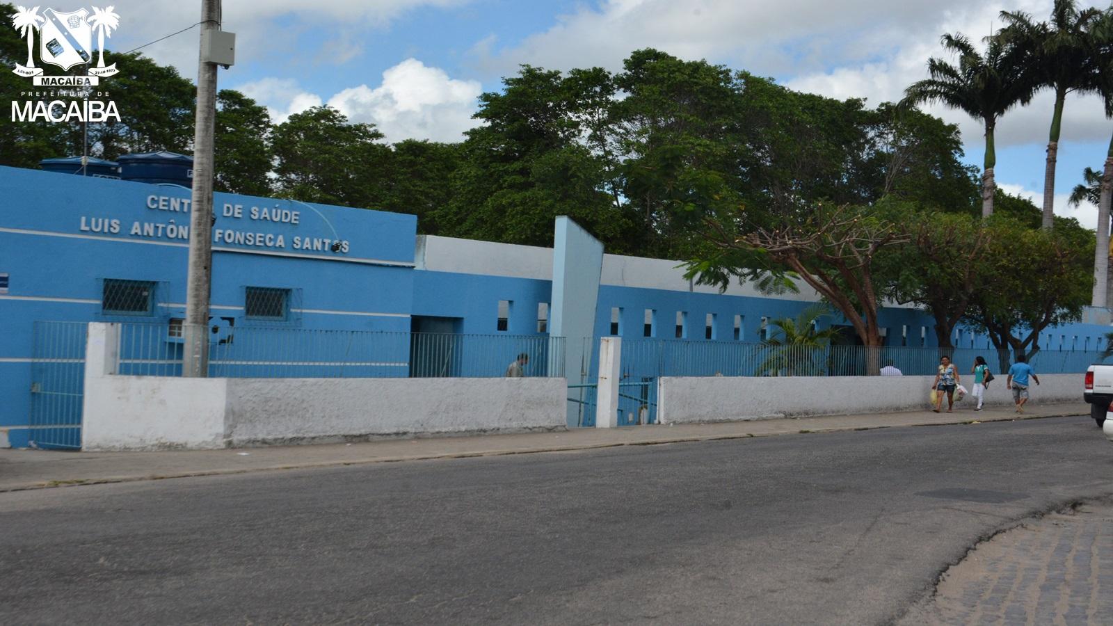 Posto da Maré recebe reforma e climatização   Prefeitura de Macaíba