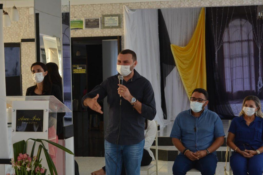 O novo projeto foi concebido com o objetivo de valorizar a saúde mental do trabalhador do Sistema Único de Assistência Social (SUAS)
